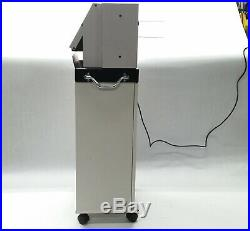 Martin Yale Intimus Gc208 Professional Gutter-cut Business Card Cutter Slitter