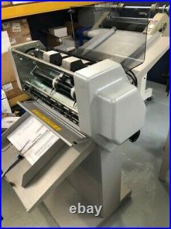 Morgana FRN 5 numbering machine