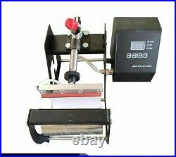 Mug Press Machine Heat Printer Cup Sublimation Printing Tools Business Used Tool