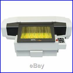Mutoh Valuejet 426uf 19 Uv-led Desktop Color Printer