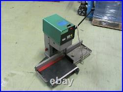 Nagel Citoborma 180 Papierbohrmaschine / Bohrmaschine Papier