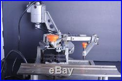 New Hermes engraving machine pantograph engraver engravograph