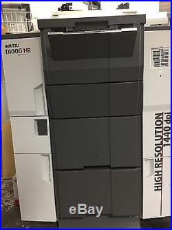 Noritsu D1005 HR Duplex Dry Minilab