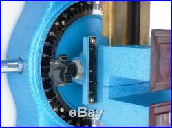 Nos Portable Pantograph Gravograph Engraving Tool Machine With Electric Motor