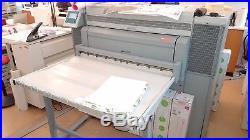 OCE TDS 800 Druck Scan System Océ Canon Scanner Drucker Plotter (PlotWave 900)