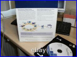 ONYX PosterShop 7.0 RIP Software, + Dongle