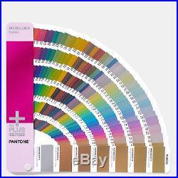 PANTONE Metallics Coated Guide 300 metallic colours VAT. GG1507 849572001820