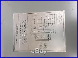 PSD4862450-3E Daykin Transformer