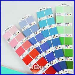 Pantone Color BRIDGE Guide COATED SOLID to CMYK LIMITED EDITION Art Cover