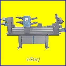Pitney Bowes FastPac DI-950 Falz- und Kuvertier maschine statt bis 99.000