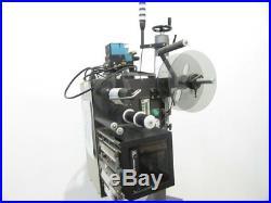 Print & Apply 3600 PA This is a print & Apply, 60hertz V/115 AMP5.0 Used Teste
