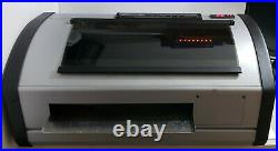PrismJET DTx outdoor durable resin desktop print system