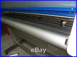 ROLAND 54in SP540V ECO SOLVENT PRINTER CUTTER PLOTTER