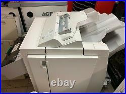 Riso HC 5500, Tintenstrahldrucker