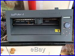 Roland CAMM 1 Vinyl Cutter