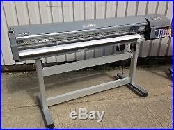 Roland FJ-52 FJ52 Wide Format Printers (2 of, may split) HI-FI-Jet Aqueous Inkjet