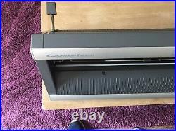 Roland GX-24 CAMM 1 Vinyl cutter-plotter full set ROLAND, SUMMA, MUTOH