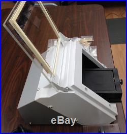 Roland Metaza MPX-60 Photo Impact Printer Engraving Machine