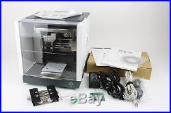 Roland Metaza MPX-90 Metal Photo Diamond Impact Printer Engraver MPX90