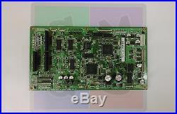Roland SC545 SERVO BOARD / SJ / FJ / CJ Solvent Printer Parts & Maintenance