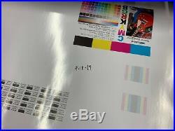 Roland Versacamm VS 540i Digital Large Format Printer and Plotter