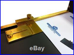 SPECIAL PRICE Dual Purpose A3 Creasing / Perforating Machine for Card & Paper