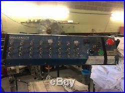 Screen Printing industrial equipment Challenger 1999