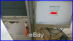 Sign making PC with Surelab Lite & Engraving dongle, VCarve, VersaWorks, CorelDr