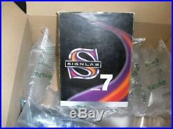 SignLab Vinyl Pro 7,1 software