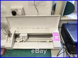 Silhouette Cameo 3 Vinyl Cutting Machine