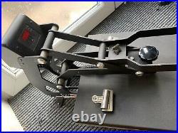 Stahls Max Heat Press 40 X 50cm Untested