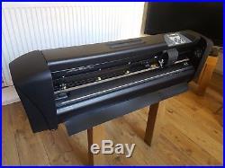 Summa SummaCut R D60 600mm Vinyl Cutter | Used Printing