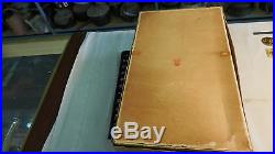 Superior Marking Equipment Co. All Metal Rotary Star Printing Press Deluxe