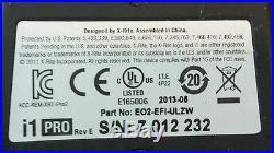 TESTED EFI ES-2000 SPECTROPHOTOMETER i1 pro REV  E COLOR