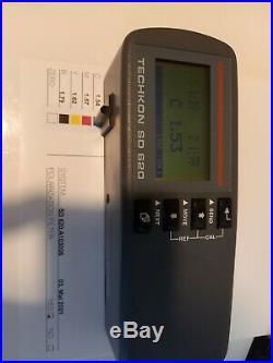 Techkon SpectroDens SD620 (used)