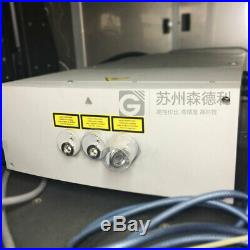 Used Coherent Talisker Ultra Series 532-08C Picosecond Industrial Laser
