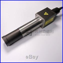 Used IPG LASER GMBH YLP-0.5/100/10-5 10W Ytterbium Fiber Laser