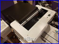 Used Polyprint TexJet Plus Advanced Direct to Garment DTG Printer