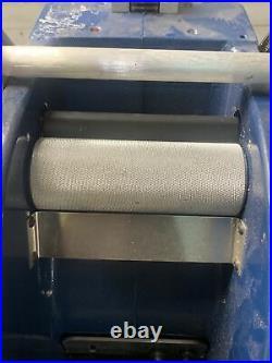 Used PrintPro 4X5 Hot Foil Stamping Machine Hot Stamp Supply