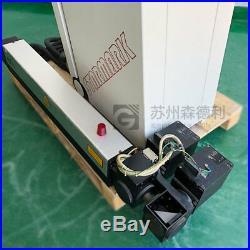 Used Rofin-Baasel Baasel SMP 065 65W YAG Laser Marker Engraving Cutting Machine