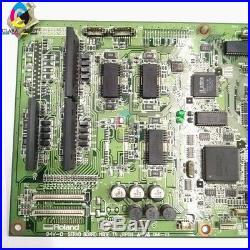 Used Roland SERVO BOARD FJ-740- w811904010