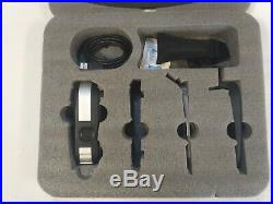 Used X-Rite EFI ES-2000 i1 Pro Rev E Spectrophotometer witho calibration pad