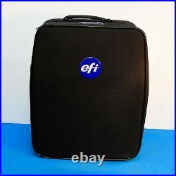 X-Rite EFI ES 1000 UVcut i1 Eye-One Pro Spectrophotometer withcolor profiler V 3.1