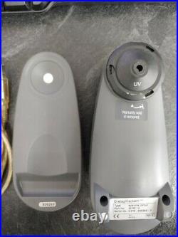 X-Rite GretagMacbeth EFI ES-1000 UVCut Eye-One Pro Spectrometer