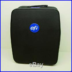 X-Rite GretagMacbeth EFI ES 1000 UVcut i1 Eye-One Pro Spectrophotometer ES1000