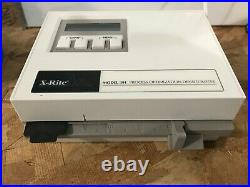 X-Rite Model 391 Process Optimization Densitometer. Barely Used with Instructions