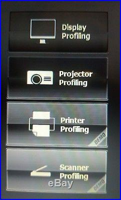 X-Rite i1 Pro 2 Spectrophotometer | Used Printing Equipment