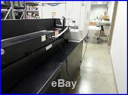 Xante Impressia Envelope Printer with Enterprise Feeder, Conveyor & Stand 01/2018