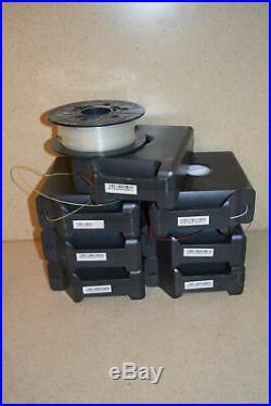 Xyz Printing RF10XFGBA3ZTH4AE0212 Stampante Equipment- Lotto di 7