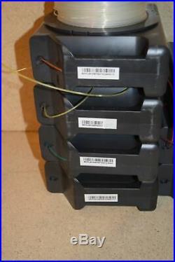 Xyz Printing Rf10xfgba3zth4ae0212 Printer Equipment- Lot Of 7